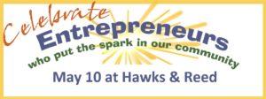 May 10 at Hawks and Reed